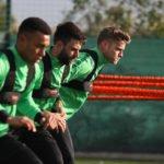 20190110_7739-150x150 Bildergalerie |Der FC Augsburg im Trainingslager in Alicante - Tag 7 Augsburg Stadt FC Augsburg News Sport |Presse Augsburg