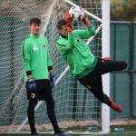 20190110_7758-150x150 Bildergalerie |Der FC Augsburg im Trainingslager in Alicante - Tag 7 Augsburg Stadt FC Augsburg News Sport |Presse Augsburg