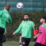 20190110_7843-150x150 Bildergalerie |Der FC Augsburg im Trainingslager in Alicante - Tag 7 Augsburg Stadt FC Augsburg News Sport |Presse Augsburg