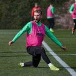 20190110_7904-150x150 Bildergalerie |Der FC Augsburg im Trainingslager in Alicante - Tag 7 Augsburg Stadt FC Augsburg News Sport |Presse Augsburg