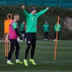 20190110_8053-150x150 Bildergalerie |Der FC Augsburg im Trainingslager in Alicante - Tag 7 Augsburg Stadt FC Augsburg News Sport |Presse Augsburg