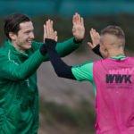 20190110_8068-150x150 Bildergalerie |Der FC Augsburg im Trainingslager in Alicante - Tag 7 Augsburg Stadt FC Augsburg News Sport |Presse Augsburg