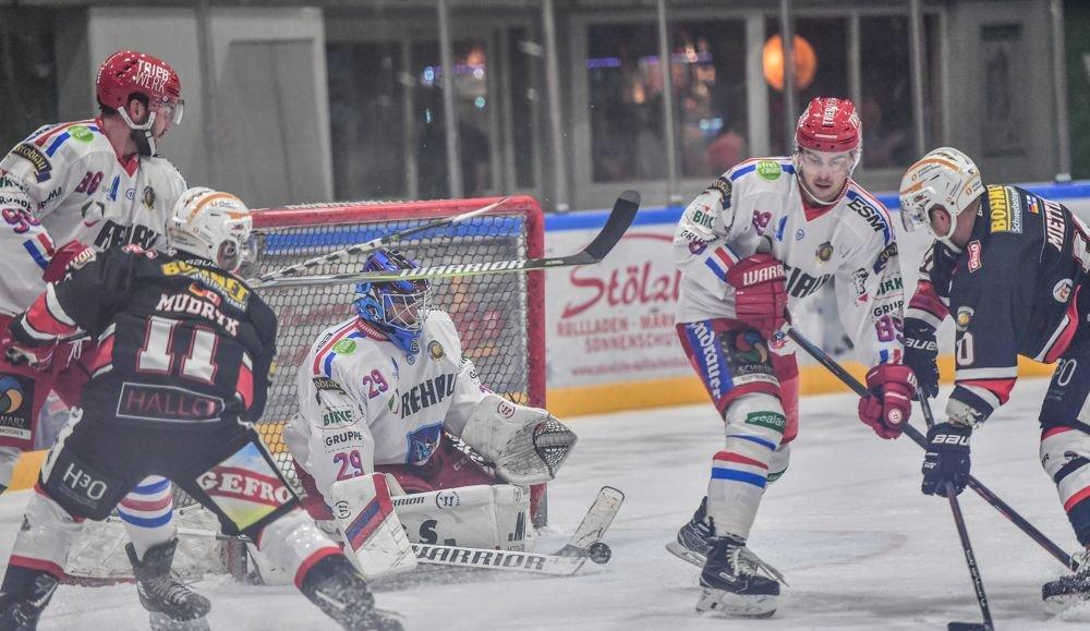 DSC_8957 Memmingen Indians zu Gast bei Verfolger Selber Wölfe mehr Eishockey Memmingen Sport ECDC Memmingen Indians VER Selber Wölfe |Presse Augsburg