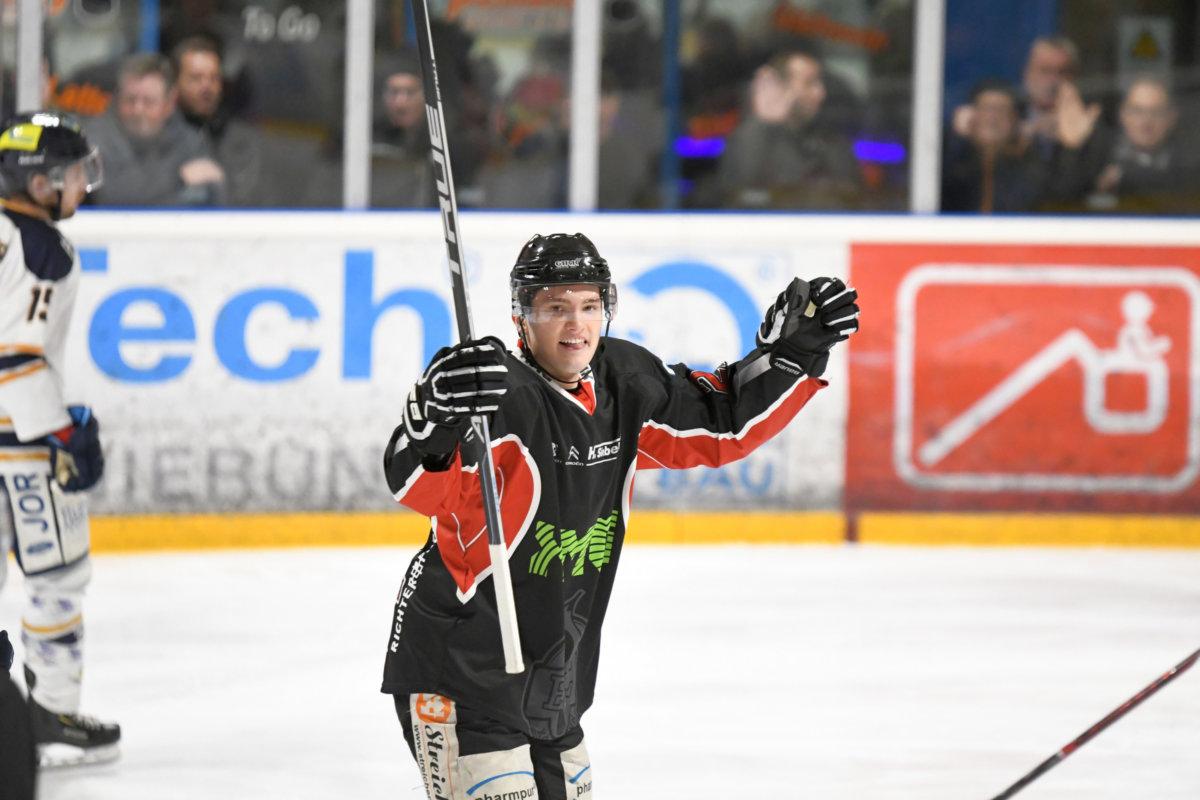 Maxi EHC Königsbrunn startet in Miesbach in die Aufstiegsrunde - Sonntag kommt Riessersee Landkreis Augsburg mehr Eishockey News Sport Bayernliga EHC Königsbrunn Oberliga SC Riessersee TEV Miesbach |Presse Augsburg