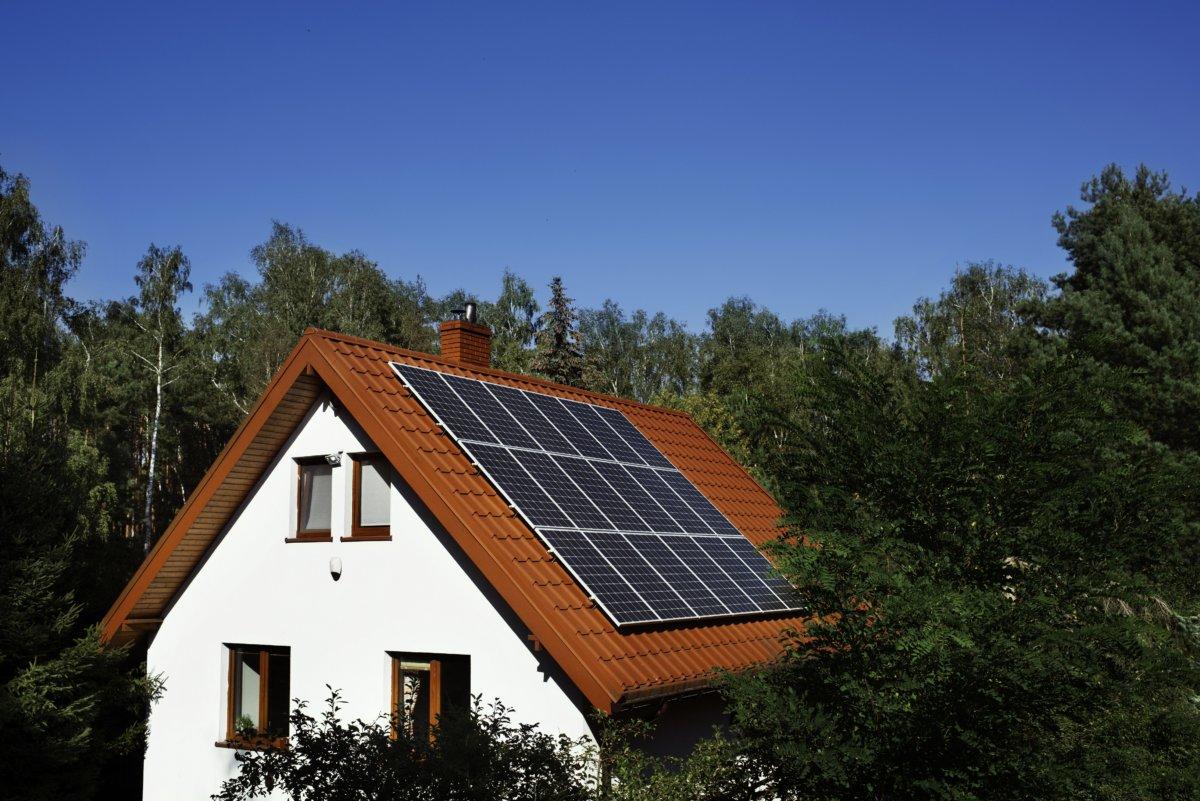 Polen_Installation_Druck Solarenergie mit IKEA: SOLSTRÅLE geht online Freizeit Technik & Gadgets IKEA Solar |Presse Augsburg