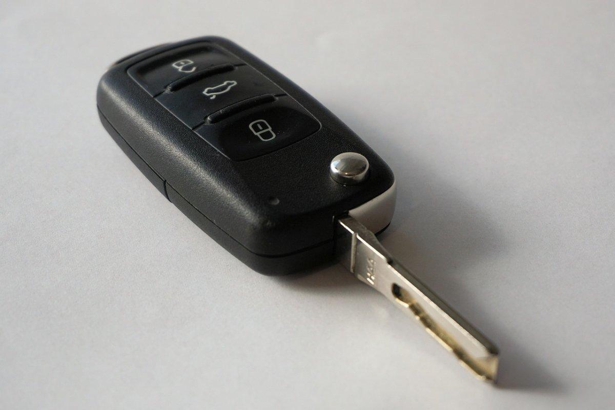 Car Keys 1234786 1280