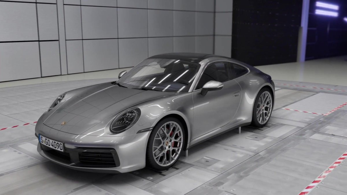 profile-original-16 Video  Der neue Porsche 911 zieht die Blicke auf sich Freizeit Technik & Gadgets Videos Neues Modell Porsche  Presse Augsburg