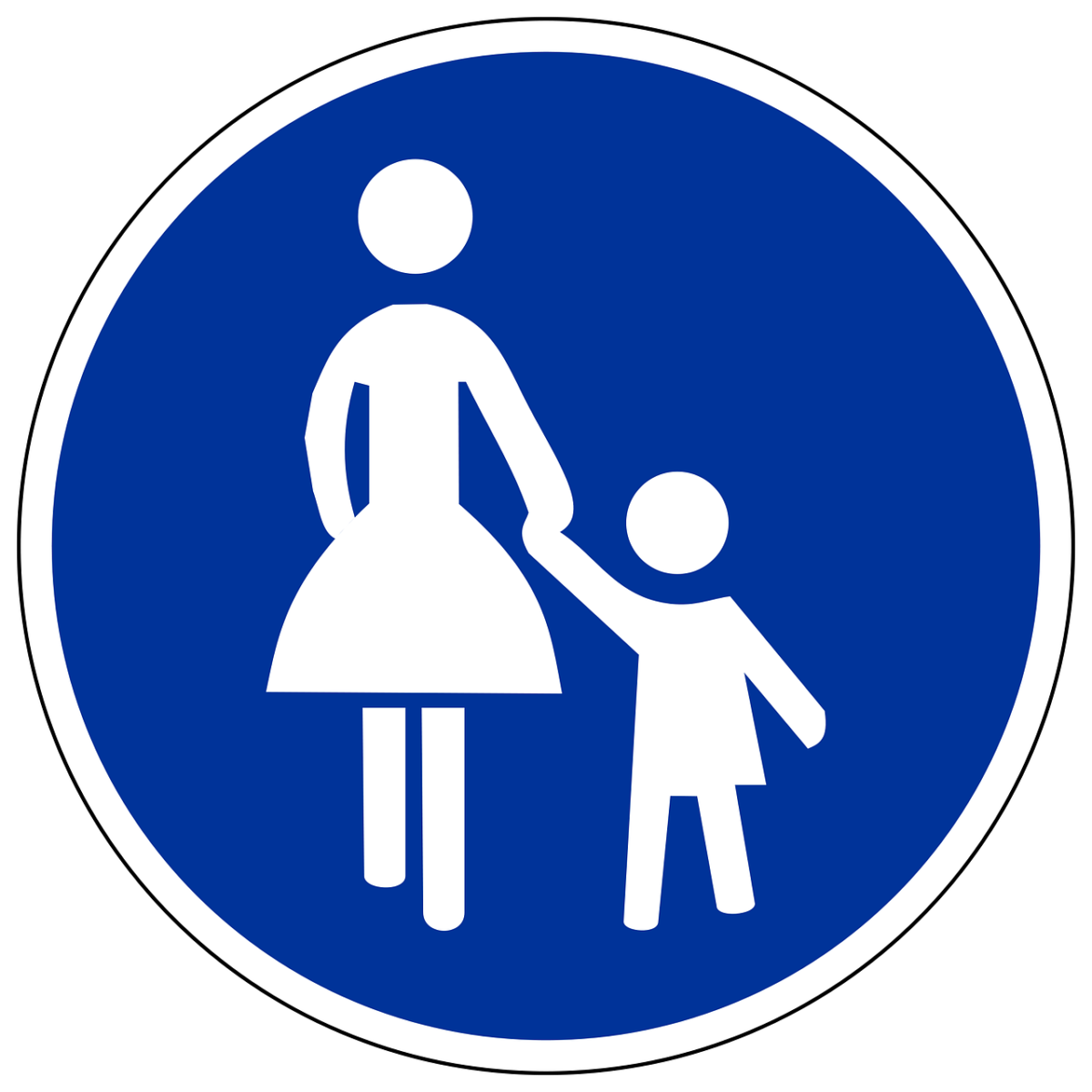 Traffic Sign 6641 1280
