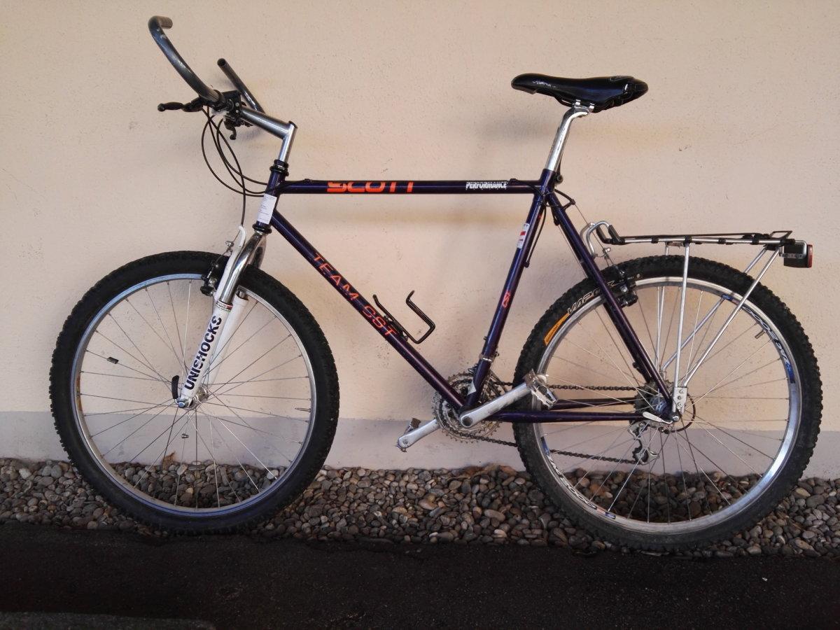 08 02 19 Mountainbike