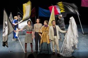 Augsburg | Kommende Woche startet das Brechtfestival 2019
