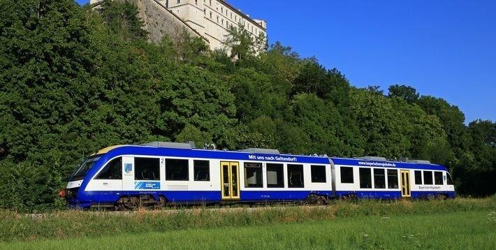 Bayerische Regiobahn 1