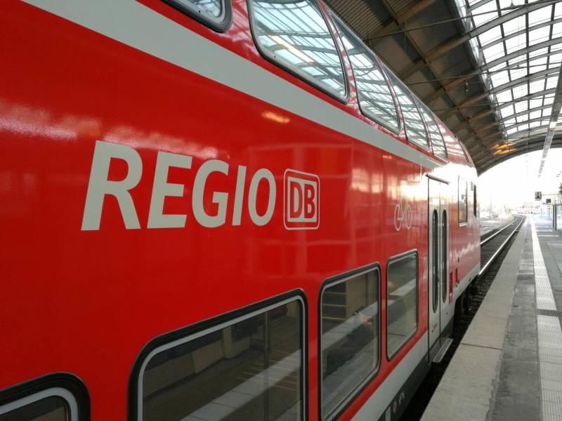 Bericht Bahn Will Verstaerkt In Regionalnetze Investieren