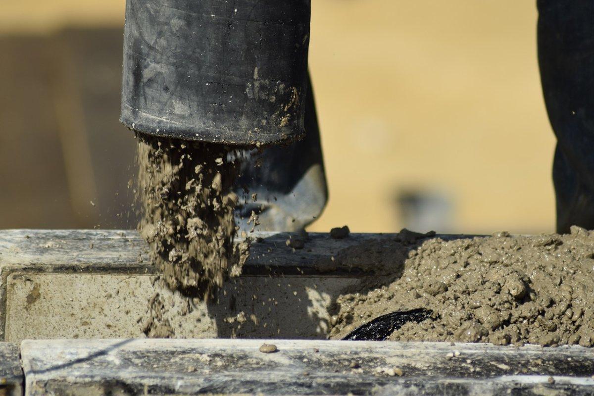 Concrete Pump 2222450 1280
