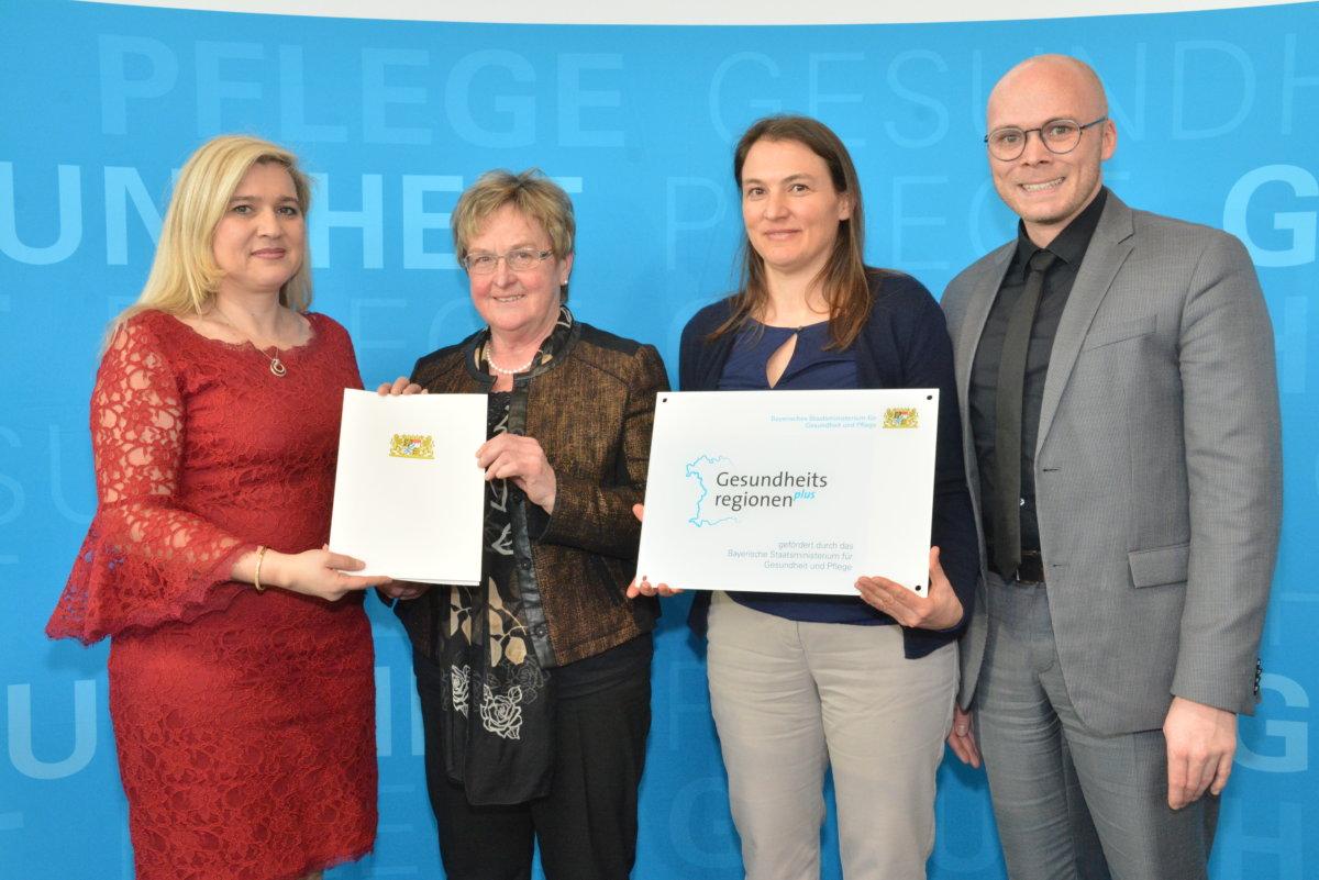 Gesundheitsregionen Plus Landkreis Ausburg 4454