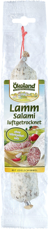 Lebensmittelrueckruf Colbassa Luftgetrocknet 150 G Lammsalami Luftgetrocknet 150 G