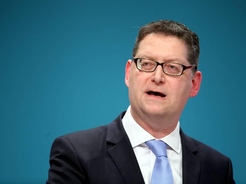 Bericht Schaefer Guembel Soll Personalvorstand Bei Giz Werden