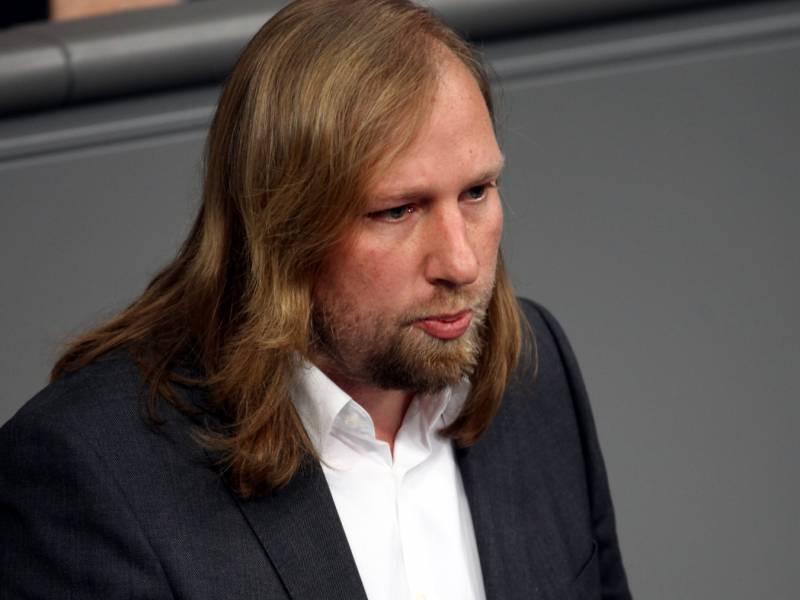 Hofreiter Warnt Weber Vor Verrat Europaeischer Werte