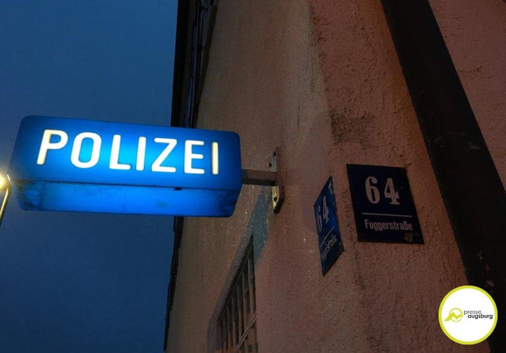 Polizei Schwabmünchen