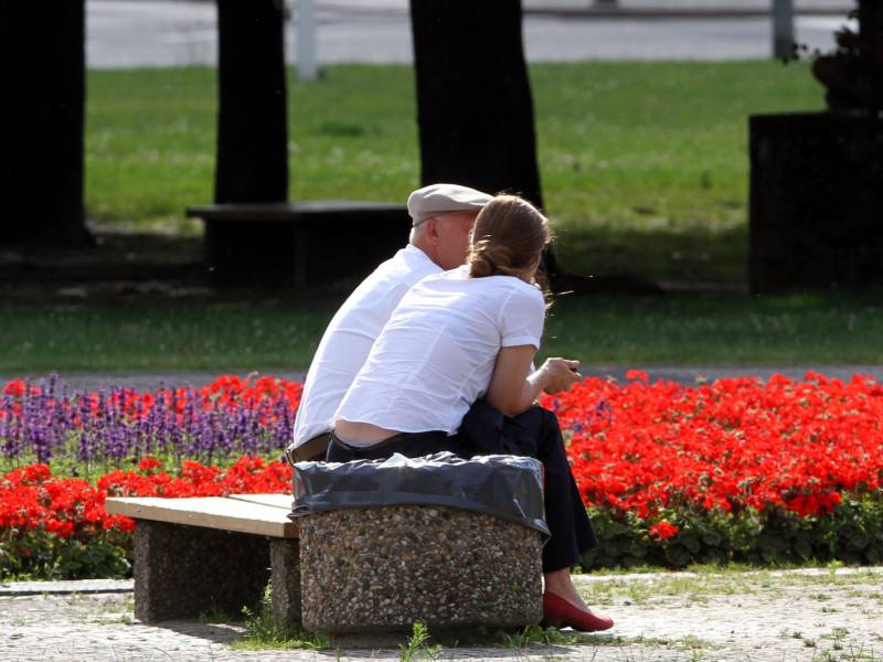 Prognose Renten Haltelinie Muss Bereits 2021 Greifen