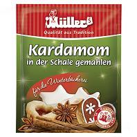 Verbraucherwarnung Muellers Kardamom In Der Schale Gemahlen 10G Beutel 1