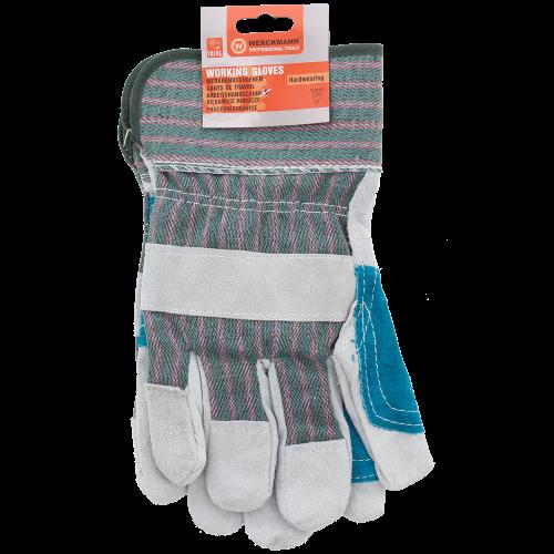 Verbraucherwarnung Werckmann Arbeitshandschuhe Working Gloves