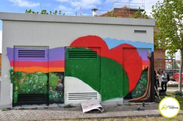 2019 04 25 Kidsclup Graffiti – 02