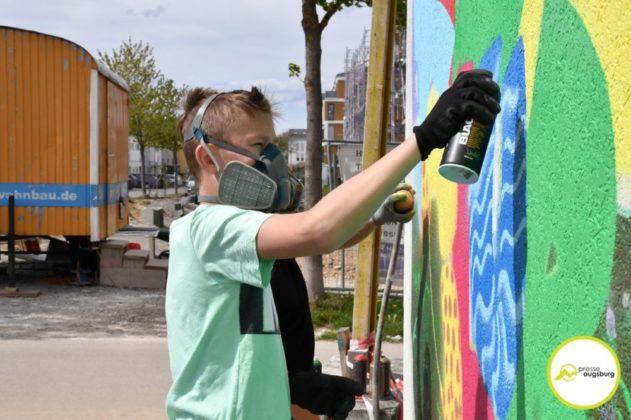 2019 04 25 Kidsclup Graffiti – 03