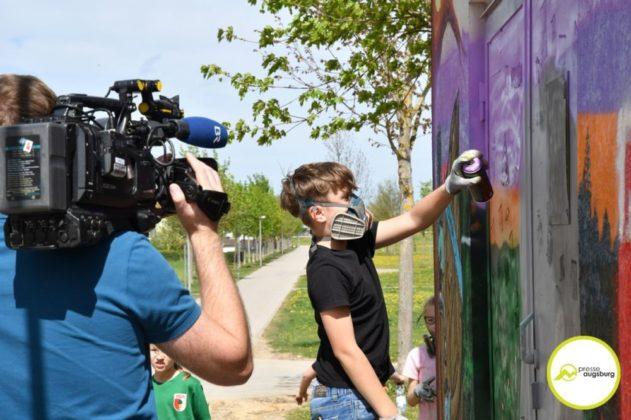2019 04 25 Kidsclup Graffiti – 12