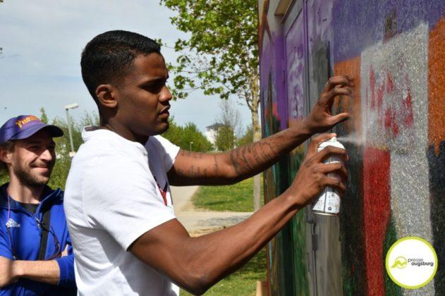 2019 04 25 Kidsclup Graffiti – 14
