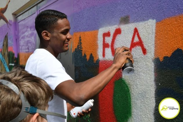 2019 04 25 Kidsclup Graffiti – 17