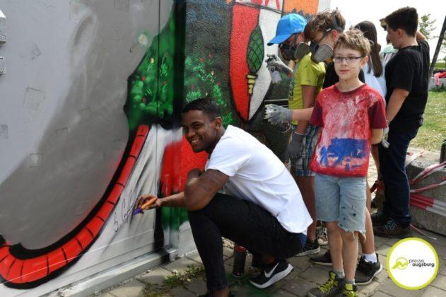 2019 04 25 Kidsclup Graffiti – 26