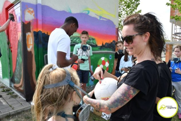 2019 04 25 Kidsclup Graffiti – 34
