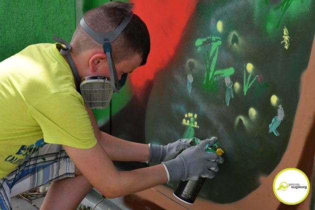 2019 04 25 Kidsclup Graffiti – 41