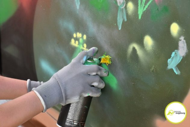 2019 04 25 Kidsclup Graffiti – 42
