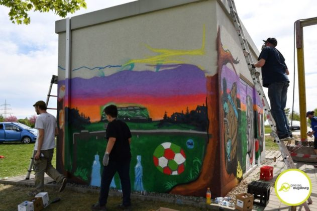 2019 04 25 Kidsclup Graffiti – 43