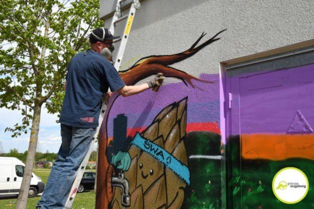 2019 04 25 Kidsclup Graffiti – 44