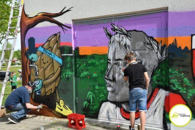 2019 04 25 Kidsclup Graffiti – 48