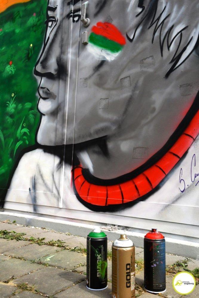 2019 04 25 Kidsclup Graffiti – 51