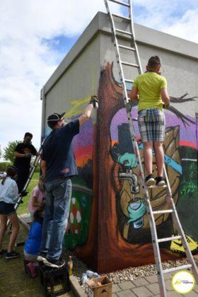 2019 04 25 Kidsclup Graffiti – 53