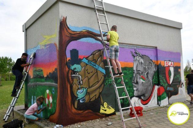 2019 04 25 Kidsclup Graffiti – 56