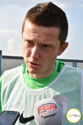 fca_training_002-280x420 Bildergalerie |Der FC Augsburg macht sich fit für Stuttgart Augsburg Stadt Bildergalerien FC Augsburg News Sport |Presse Augsburg