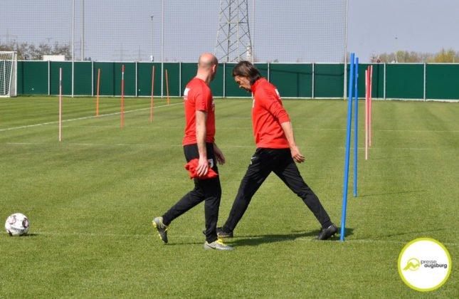 Fca Training 037