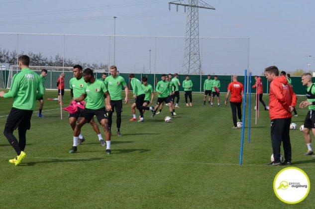 Fca Training 051