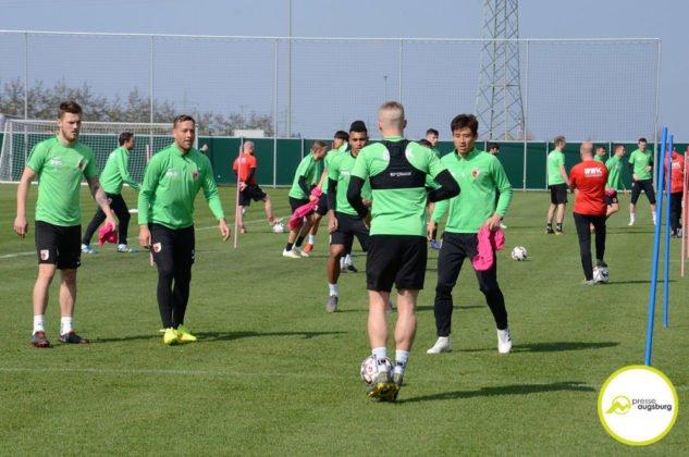Fca Training 052