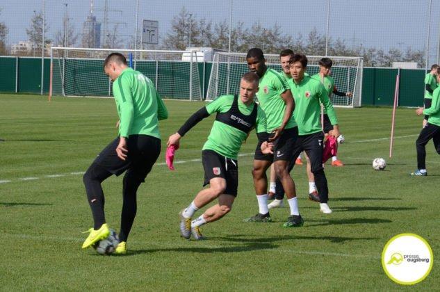 Fca Training 053