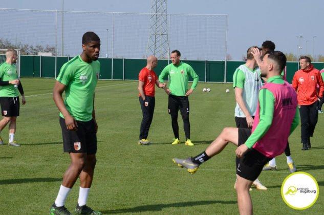 Fca Training 063