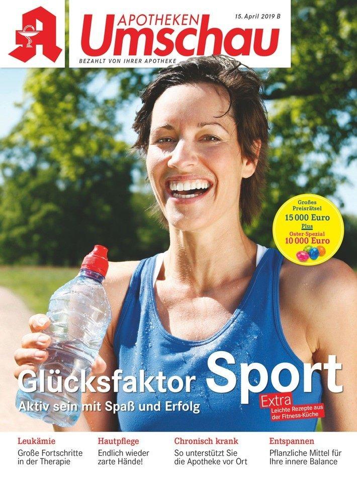 fettabbau-durch-sport-intensit-t-ist-entscheidend Fettabbau durch Sport: Intensität ist entscheidend Gesundheit News |Presse Augsburg