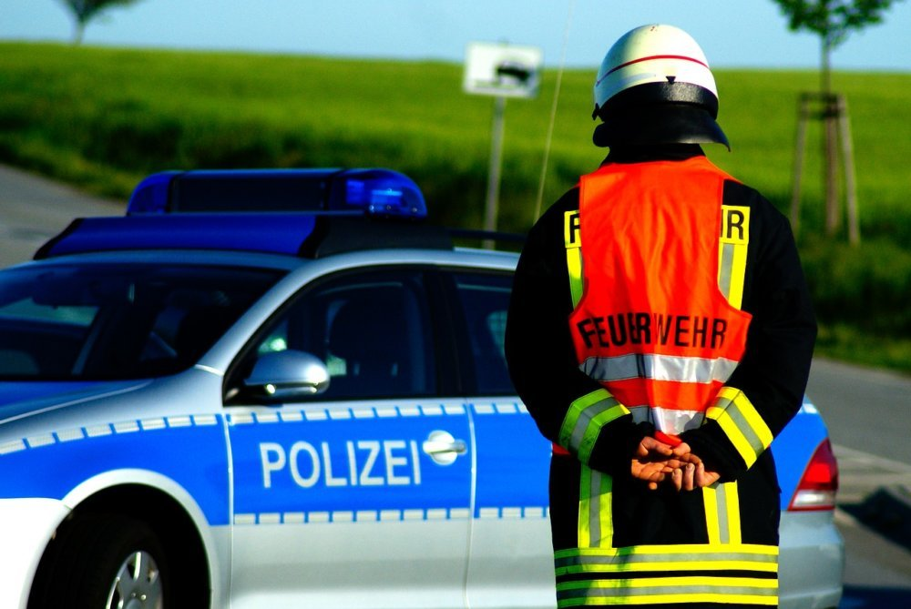 fire-1857993_1280 Tödlicher Verkehrsunfall auf der BAB 6 News  Presse Augsburg