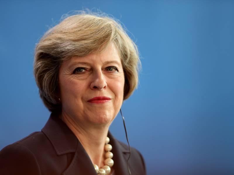 grossbritannien-bekommt-brexit-aufschub-bis-31-oktober Großbritannien bekommt Brexit-Aufschub bis 31. Oktober Politik & Wirtschaft Überregionale Schlagzeilen 31 Angebot Austritt Brexit Donnerstag Ende Es EU Europawahl Großbritannien IS Mai May Nacht OB sicher Termin Twitter UK verlängerung |Presse Augsburg