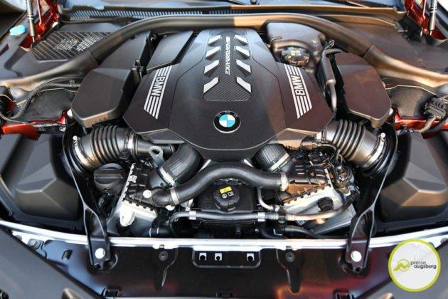 m850_074-630x420 M8VOLLE NEUAUFLAGE |Der BMW M850i im Presse Augsburg-Test Bildergalerien Freizeit News Technik & Gadgets BMW BMW M8 BMW M850i Test |Presse Augsburg